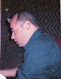 Edinson Díaz Tello