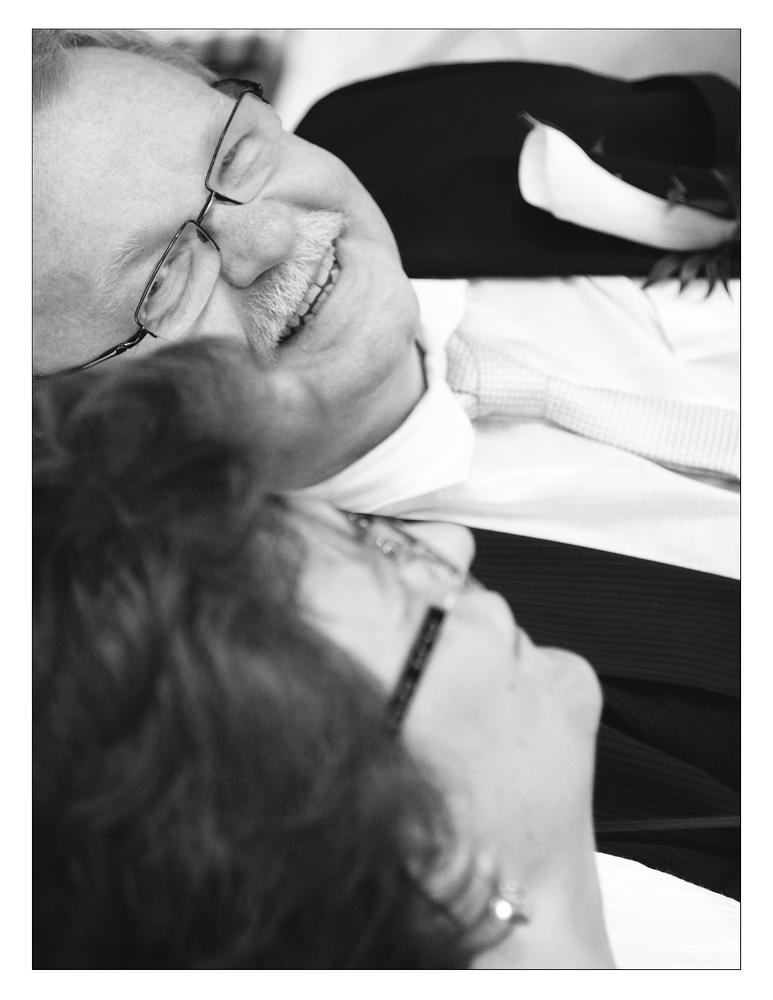 Edith & Peter