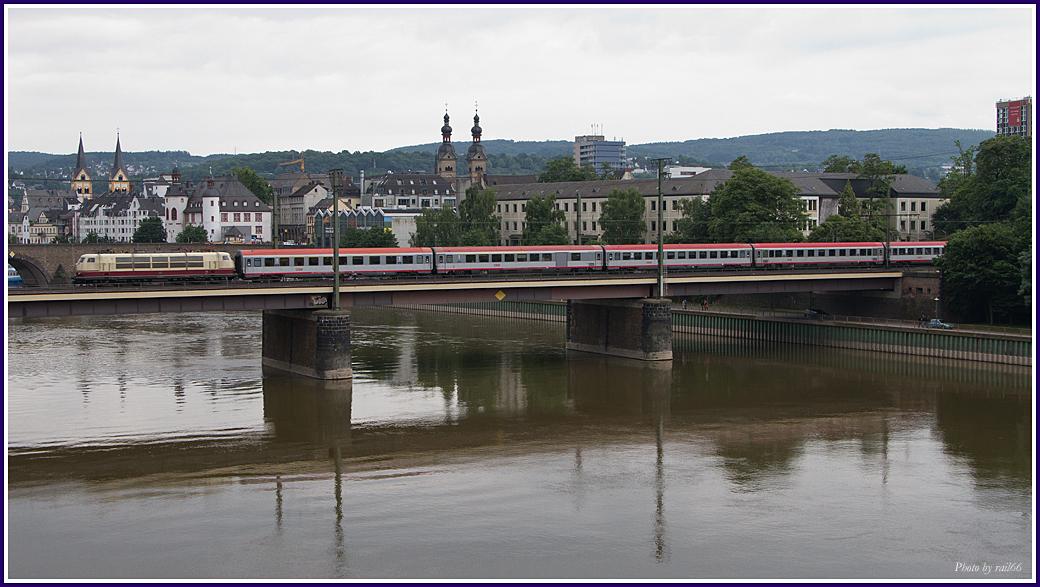 Edler Renner zu Koblenz