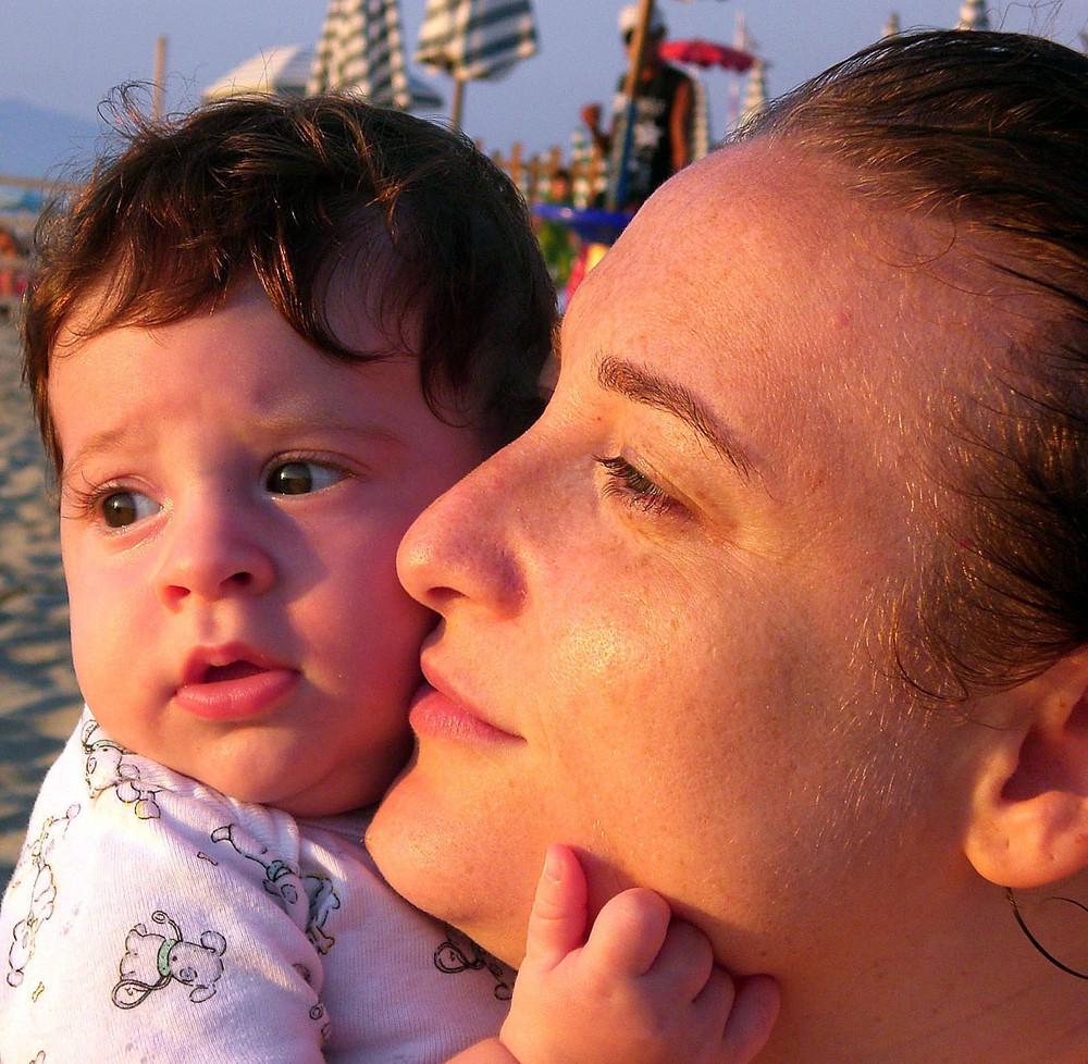 Edoardo e Maria