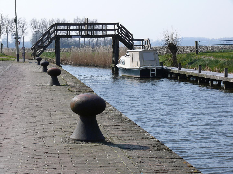 Eenrum in provinz Groningen