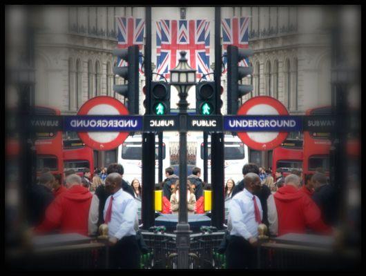 Effet London
