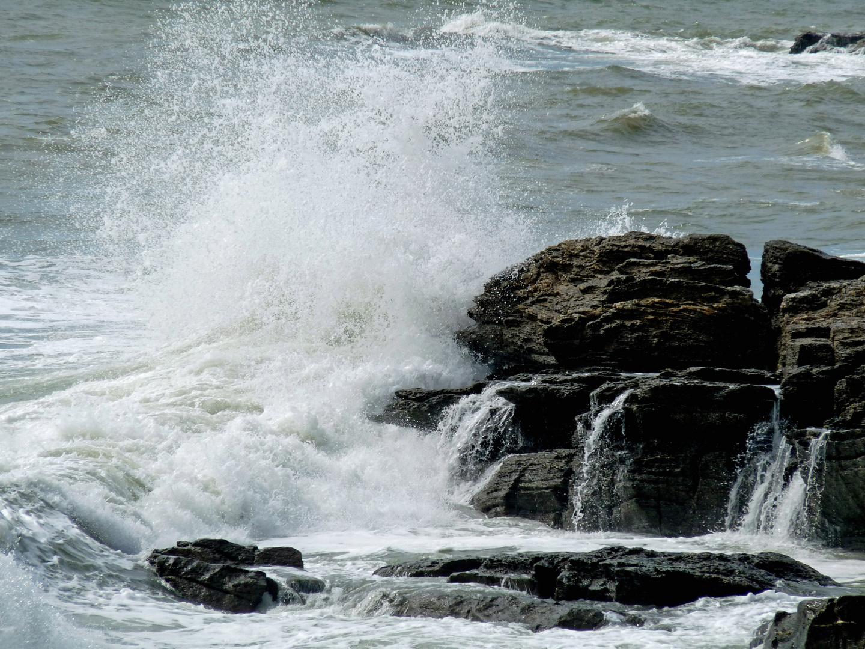 Effets de vagues