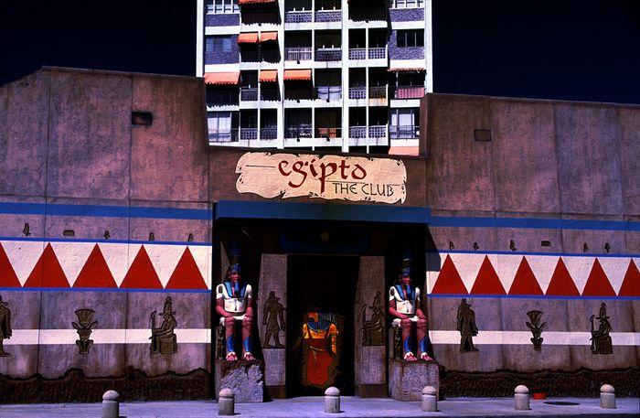 Egipto a.k.a. Stargate