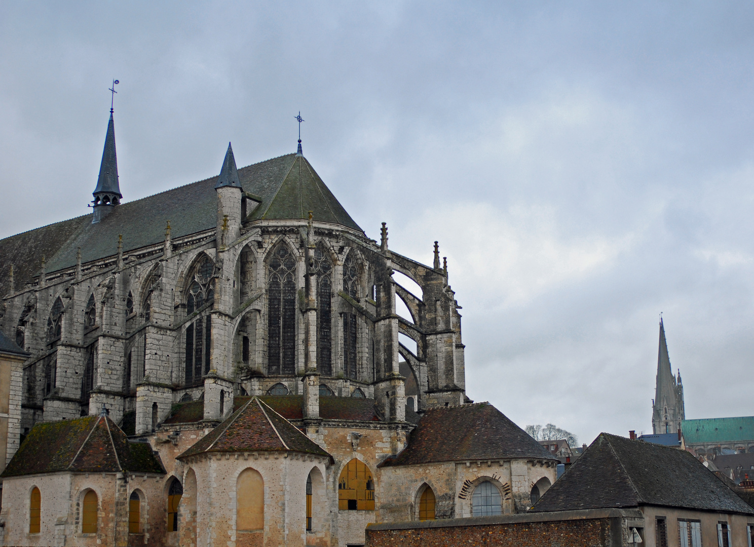eglise chartres