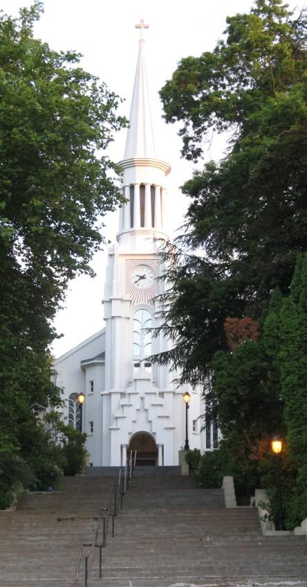 église de Bagnole de l'Orne