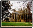 église de Binche