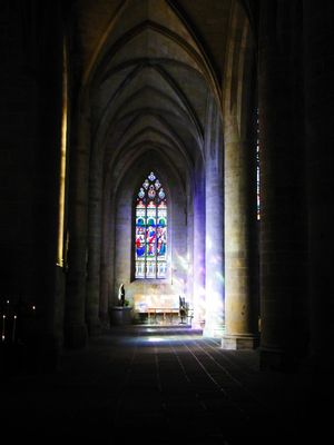Eglise de Bretagne
