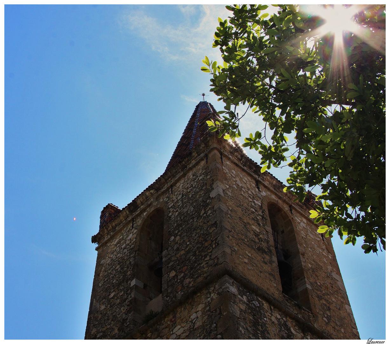 Eglise de Callian.Var.