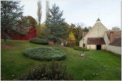 Eglise de Chevry-sous-Le Bignon (Loiret)