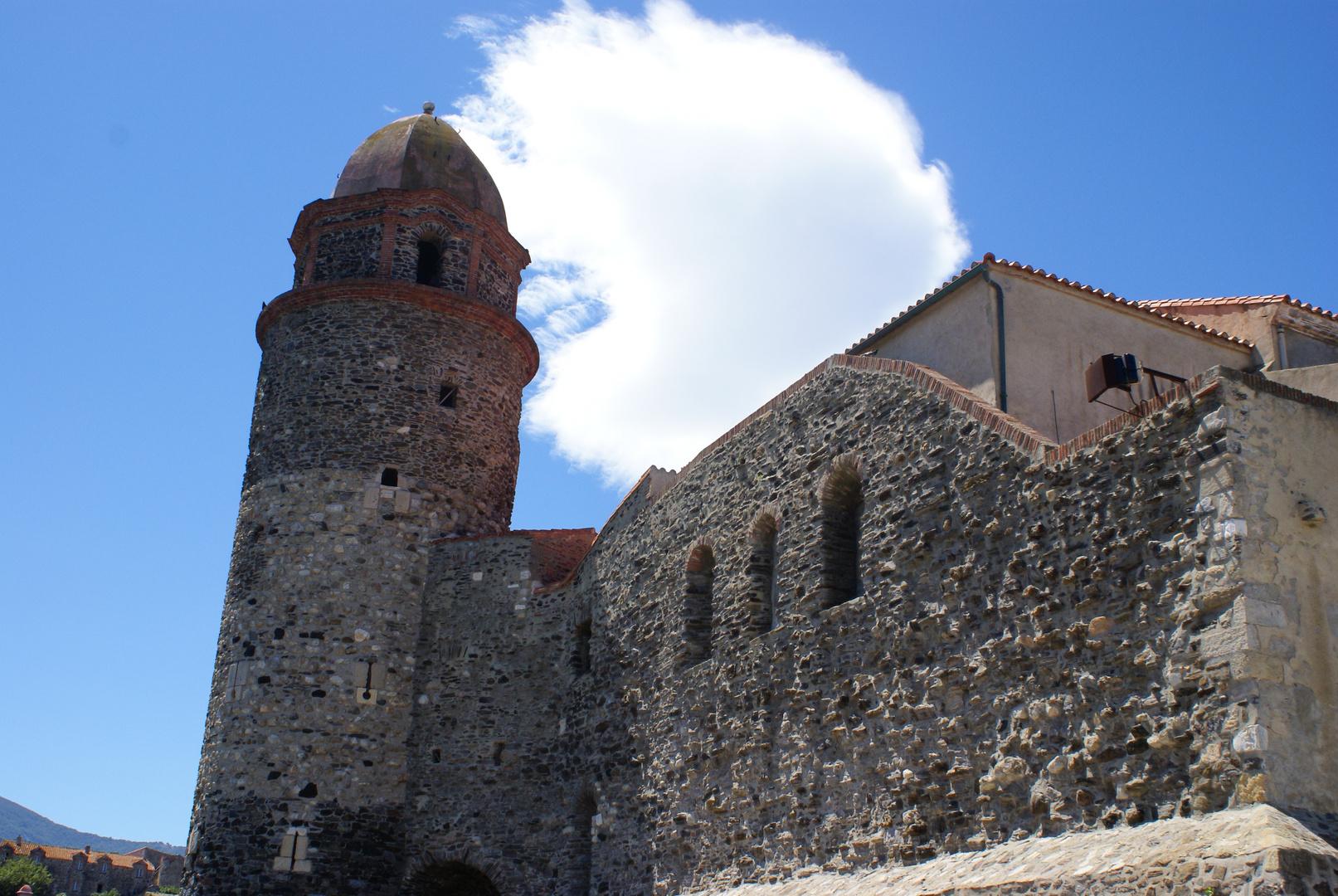 Eglise de Collioure