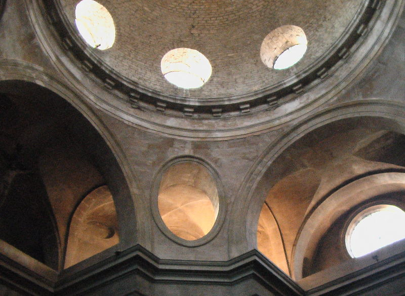 Eglise de Givry (Bourgogne)