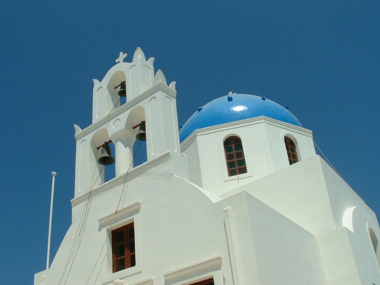 Eglise de grèce