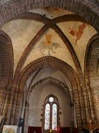 Eglise de Josselin 56 -1