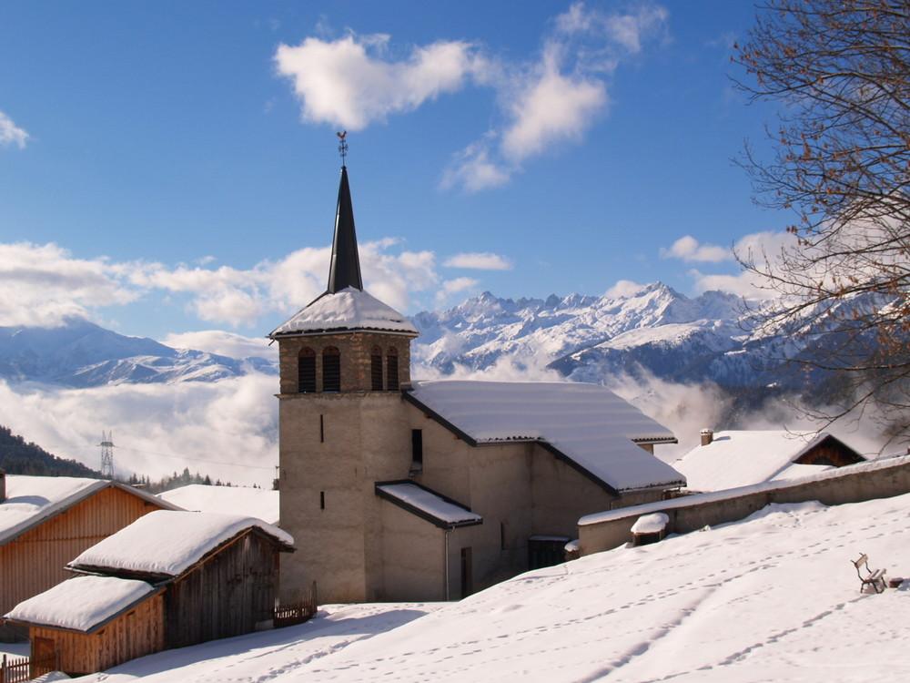 Eglise de Naves