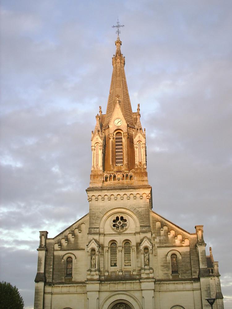 Eglise de Tours