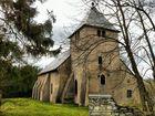 Eglise du Xeme siècle 1