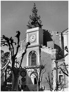 Eglise en Provence