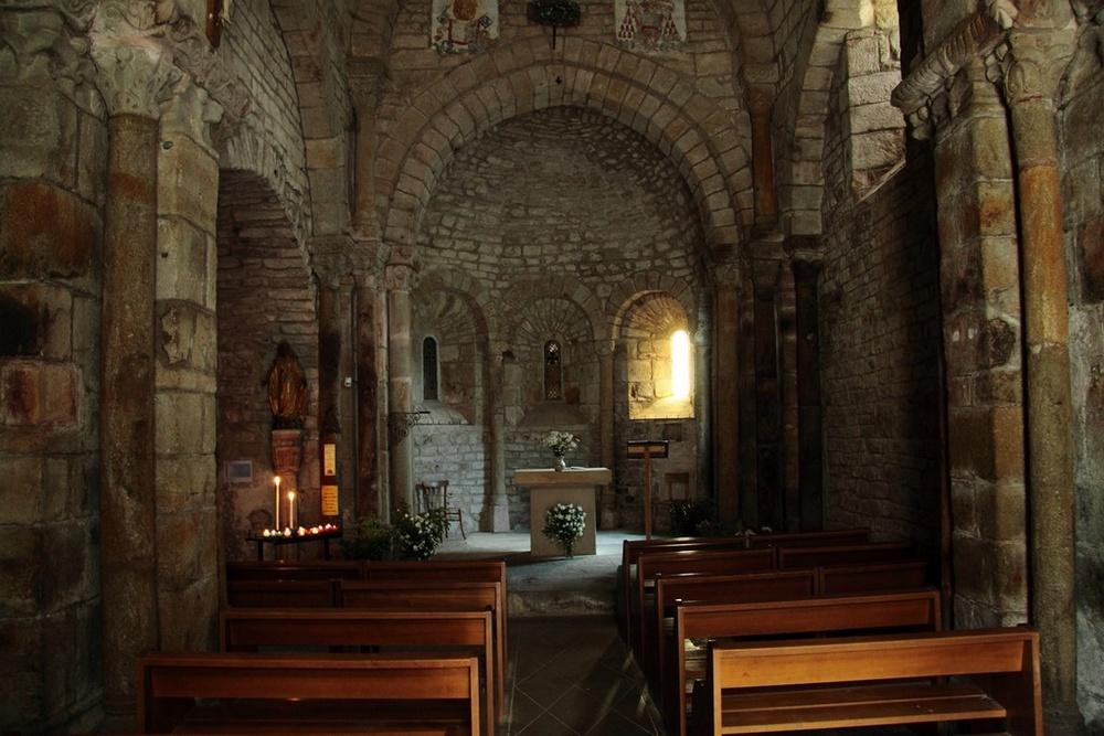 église la garde Guerin