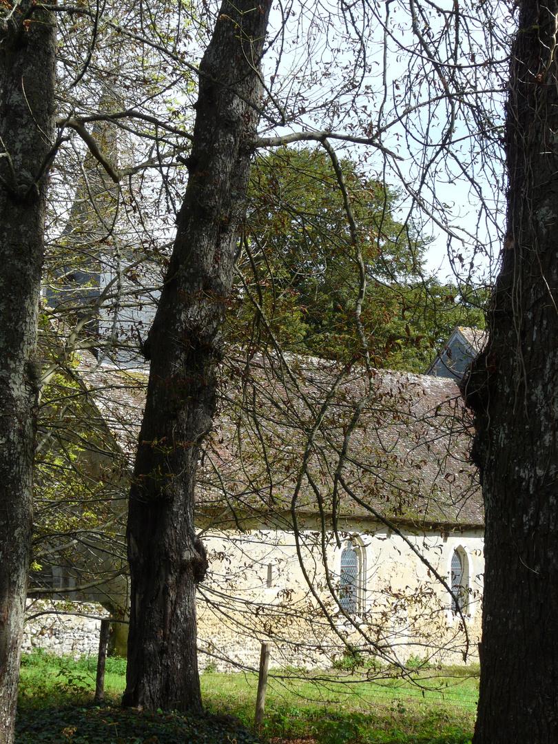 église Maison Maugis (2)
