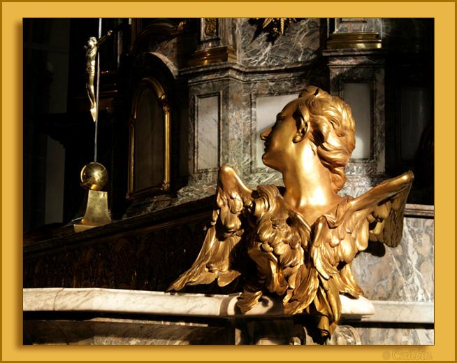 Eglise Notre Dame, Courtrai