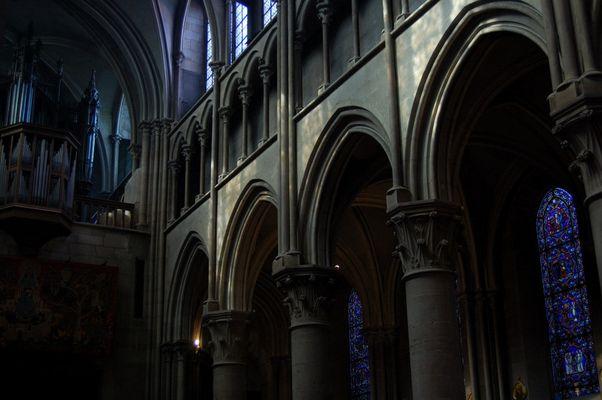 Eglise Notre-Dame (Dijon)