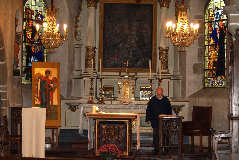 Eglise paroissiale St-Pierre
