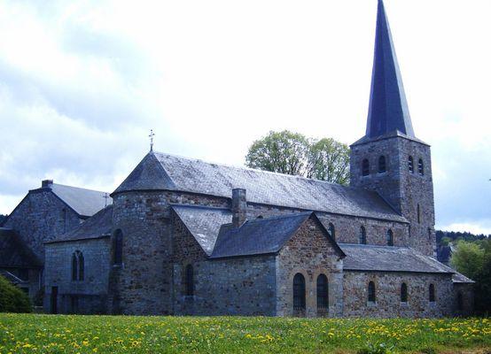 Eglise Romane (WERIS)