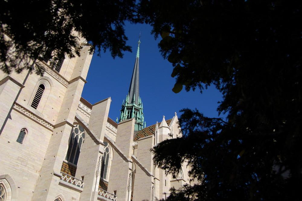 Eglise Saint Bénigne (Dijon)