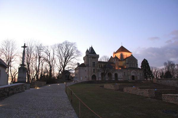 Eglise Saint Bernard