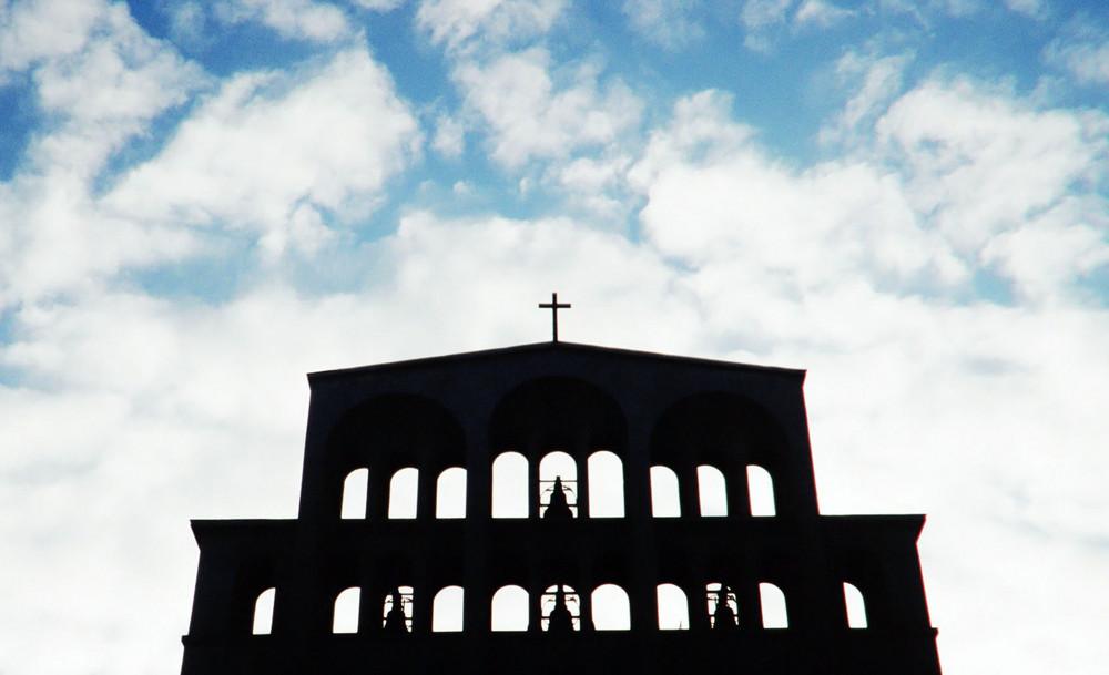 Eglise Saint Ferdinand des Ternes - Paris