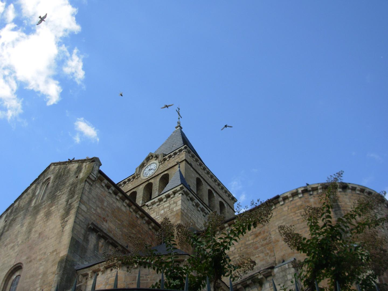 Eglise Saint Hilarion