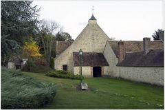 Eglise Saint-Jean-Baptiste à Chevry-sous-Le Bignon