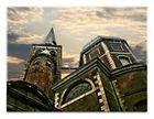 Eglise Saint Jean l'Evangéliste