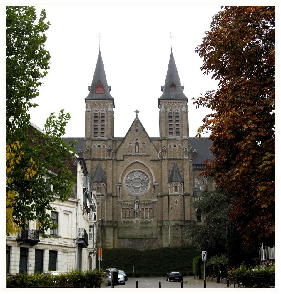 Eglise Sainte Julienne