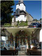 Eglise St Pierre de Beho