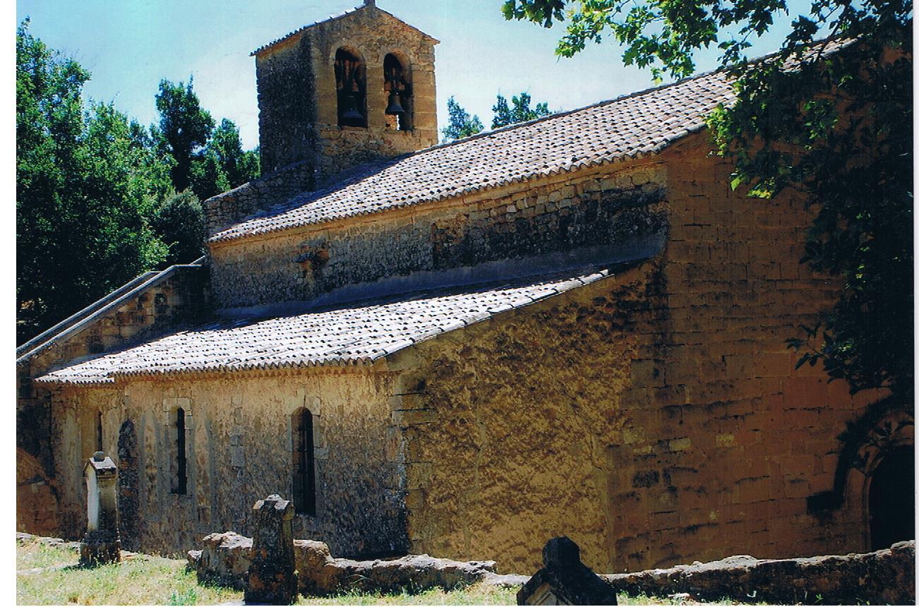 Eglise St.Barthélémy,13.Jh.