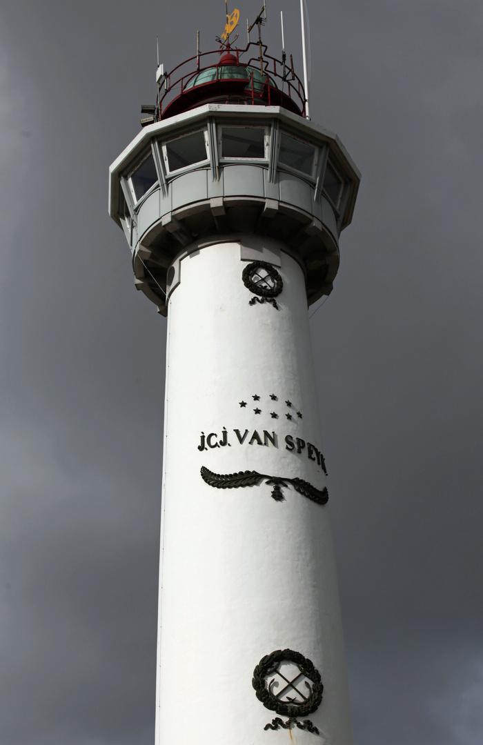 Egmond Leuchtturm