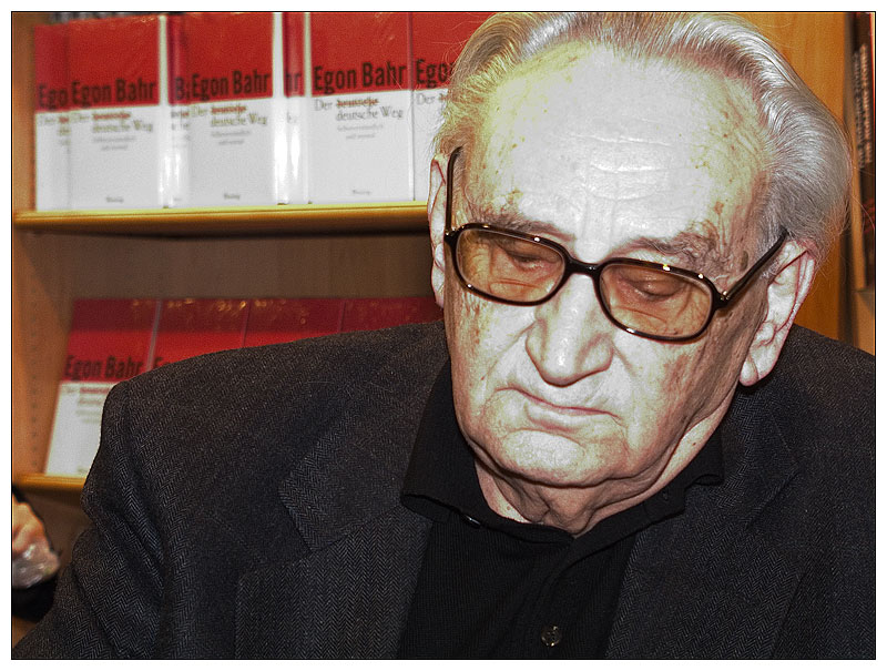 Egon Bahr