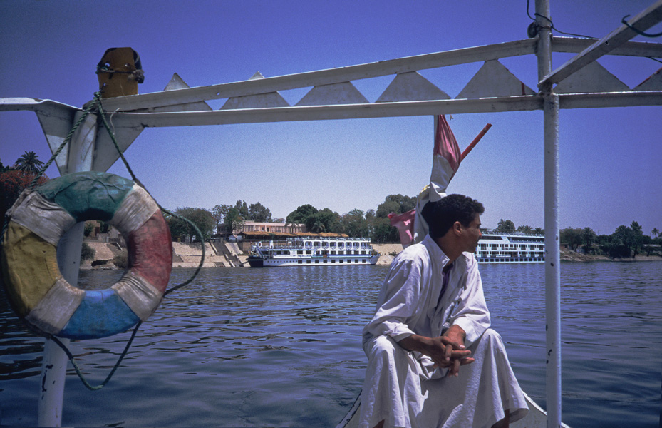 Egypt - Nil Cruise