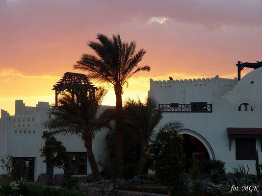 Egypt, Sharm