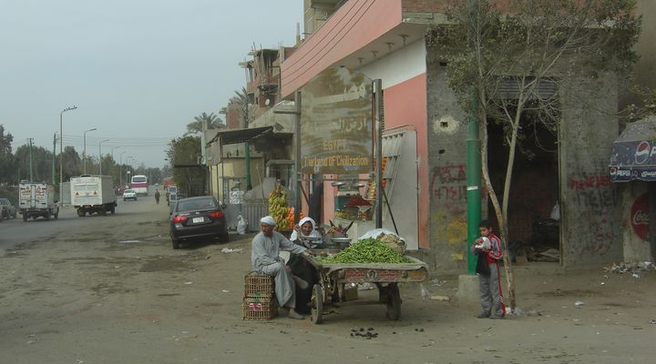 Egypt - The Land of Civilization