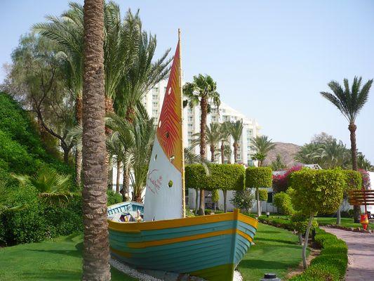 Egypte - TABA