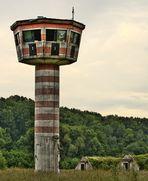 ehem. Atomwaffenlager in Werl