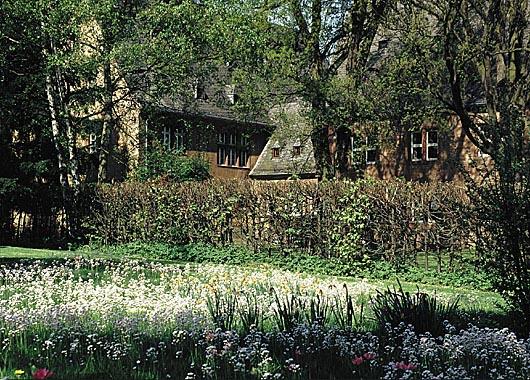 ehem. kloster - heute landratsamt (frankenberg)