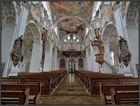 Ehem. Prämonstratenser-Kloster Steingaden ( 02 )