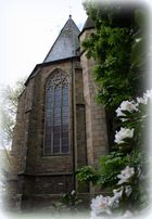 Ehem. Stiftskirche , Cappenberg