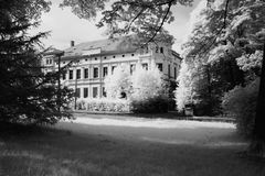 ehemalige Kahlbaumklinik