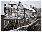 Ehemalige Senfmühle Monschau