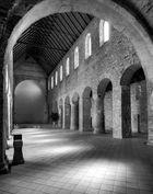 Ehemalige Stiftskirche in Leitzkau